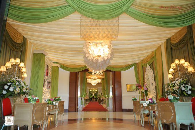 Wedding at Braja Mustika by BRAJA MUSTIKA Hotel & Convention Centre - 010