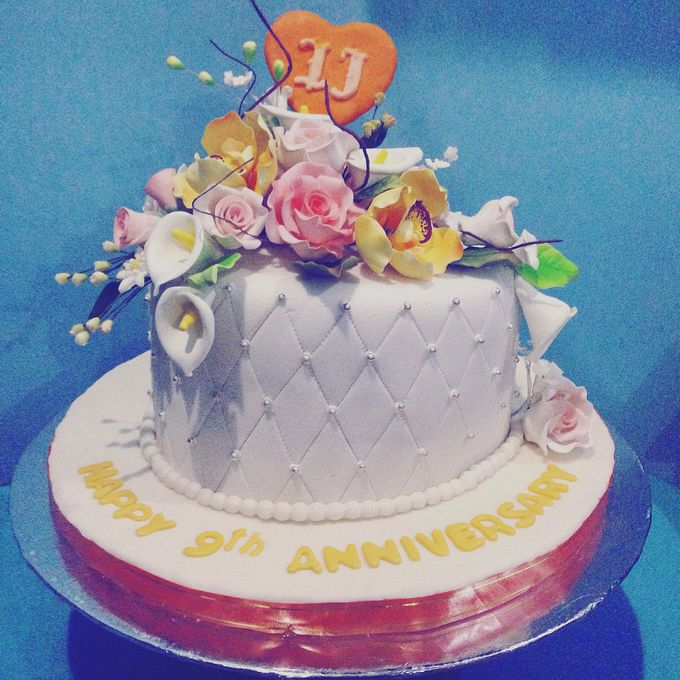 Alley of Sweets Anniversary by Alley of Sweets - 006
