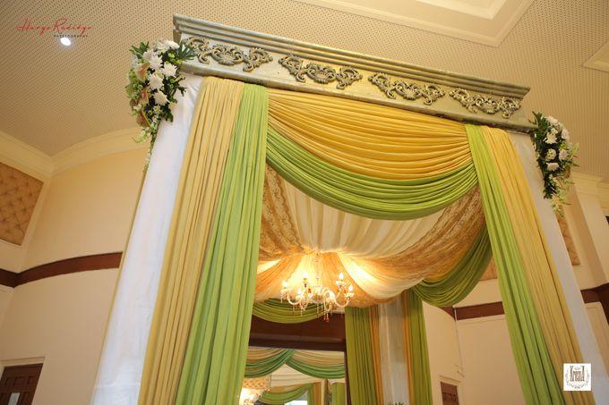 Wedding Decoration by BRAJA MUSTIKA Hotel & Convention Centre - 009