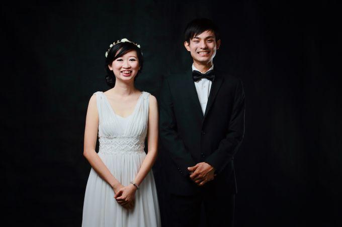Prewed Hery & yeyen by Phico photography - 006