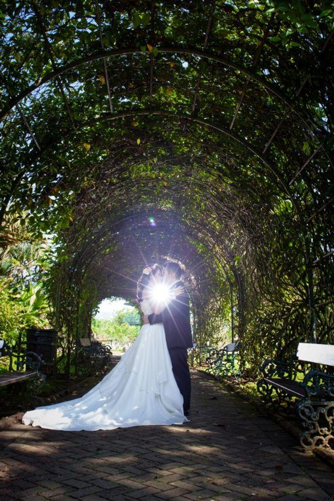 prewedding time by Xin-Ai Bride - 023