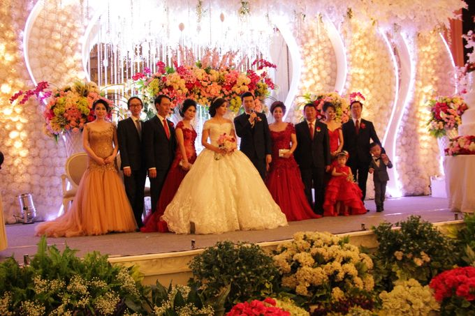 The Wedding of Andry & Jessica by Yosua MC - 001