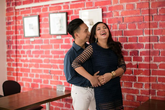 Awe and Cecel Engagement Session by Capturing Smiles Photography - 023
