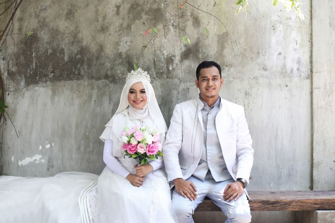 Prewedding by ADEO Production - 007