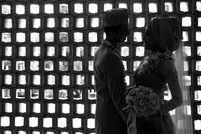 Wedding Asri & Andi by Studio 17 - 013