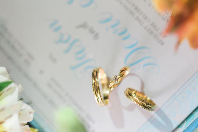 Jason and Dewie Wedding by Mozaic Creatives - 018
