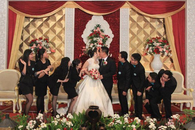 The Wedding of Reagan & Marissa by WedConcept Wedding Planner & Organizer - 002