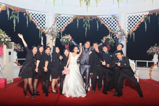 The Wedding of Chandra & Novia by WedConcept Wedding Planner & Organizer - 001