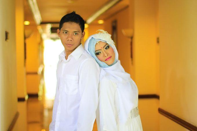 Adit Prewedding by enGUSTAR - 002
