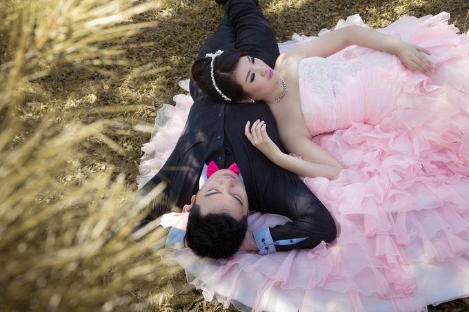 prewedding time by Xin-Ai Bride - 025
