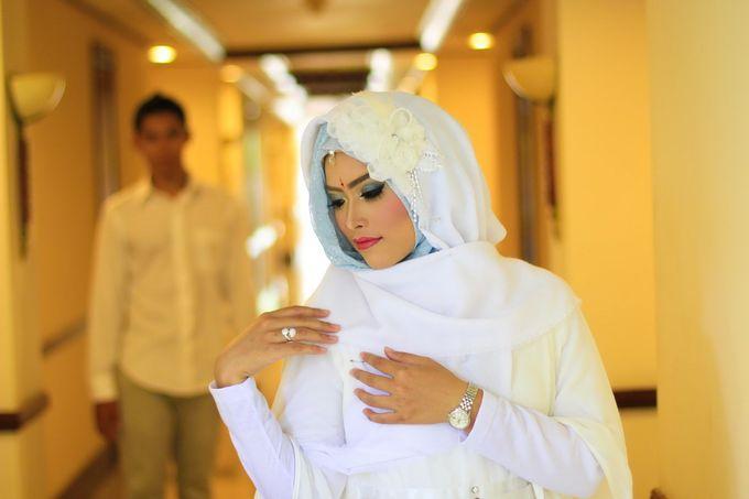 Adit Prewedding by enGUSTAR - 005