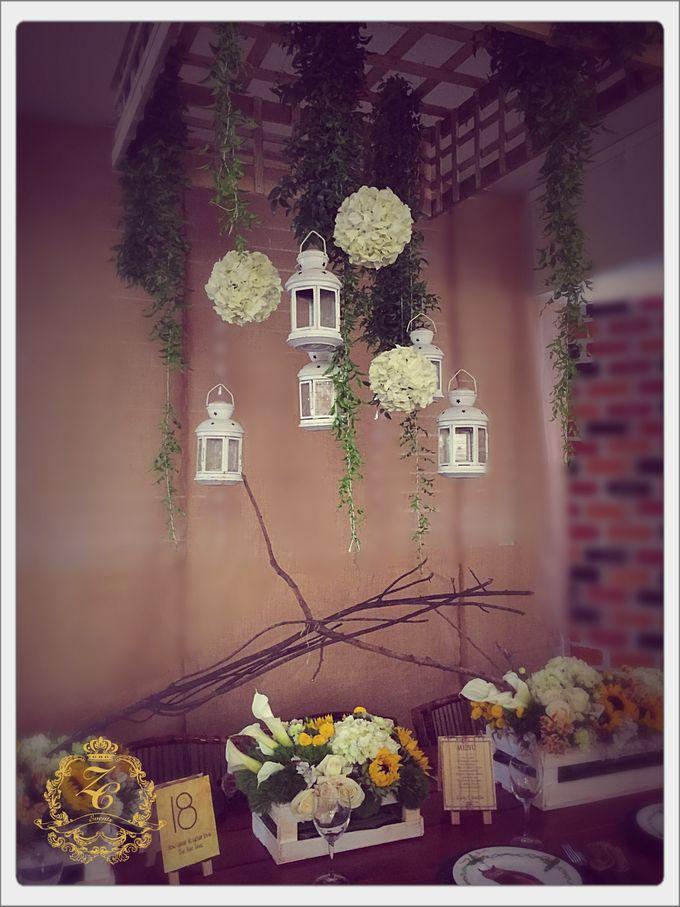 DIY Wedding details by ZC Events - 002