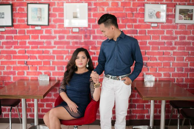 Awe and Cecel Engagement Session by Capturing Smiles Photography - 027