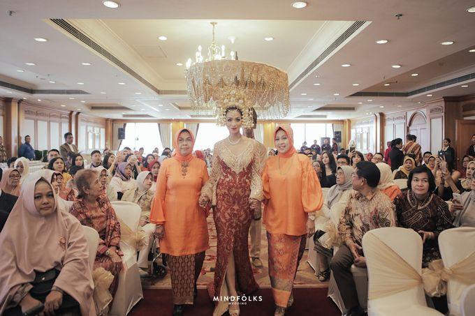 Pernikahan Adat Minang by DES ISKANDAR - 002