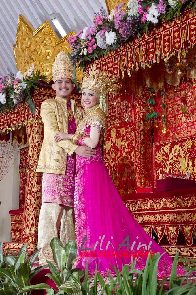 Ade & Didi Wedding by Lili Aini Photography - 013