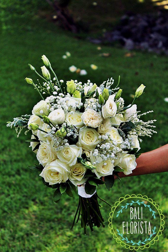 Clean White by Bali Florista - 005