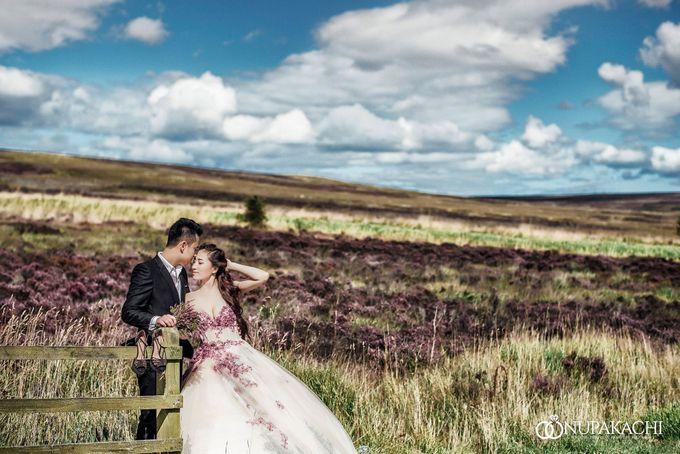 Prewedding shooting in Europe by Nupakachi Wedding & Events - 021