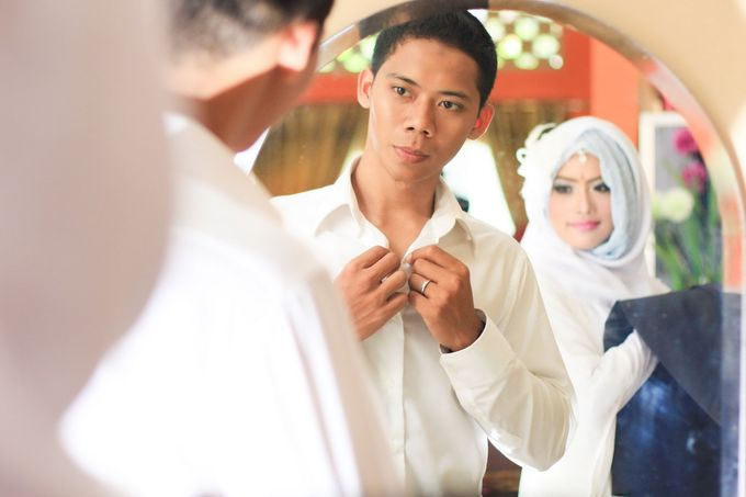 Adit Prewedding by enGUSTAR - 007