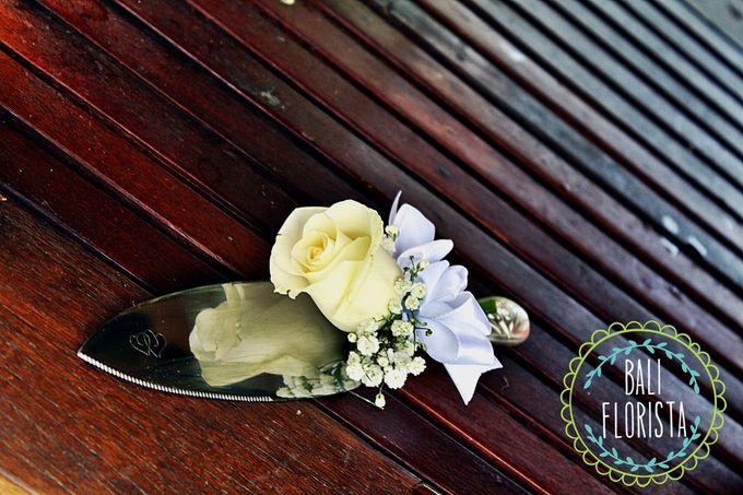Clean White by Bali Florista - 007