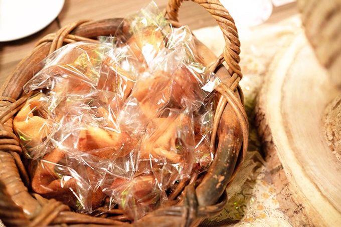 Miss M Bridal Shower by Sucré Pâtissier and Chocolatier - 005