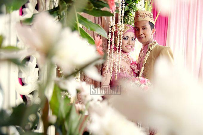 Wedding Asri & Andi by Studio 17 - 014