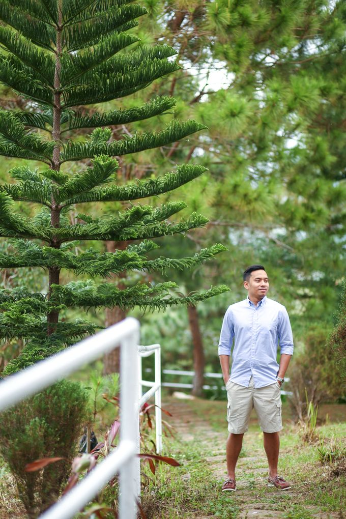 Brian and Tricia Pre Wedding by Verve Films - 005
