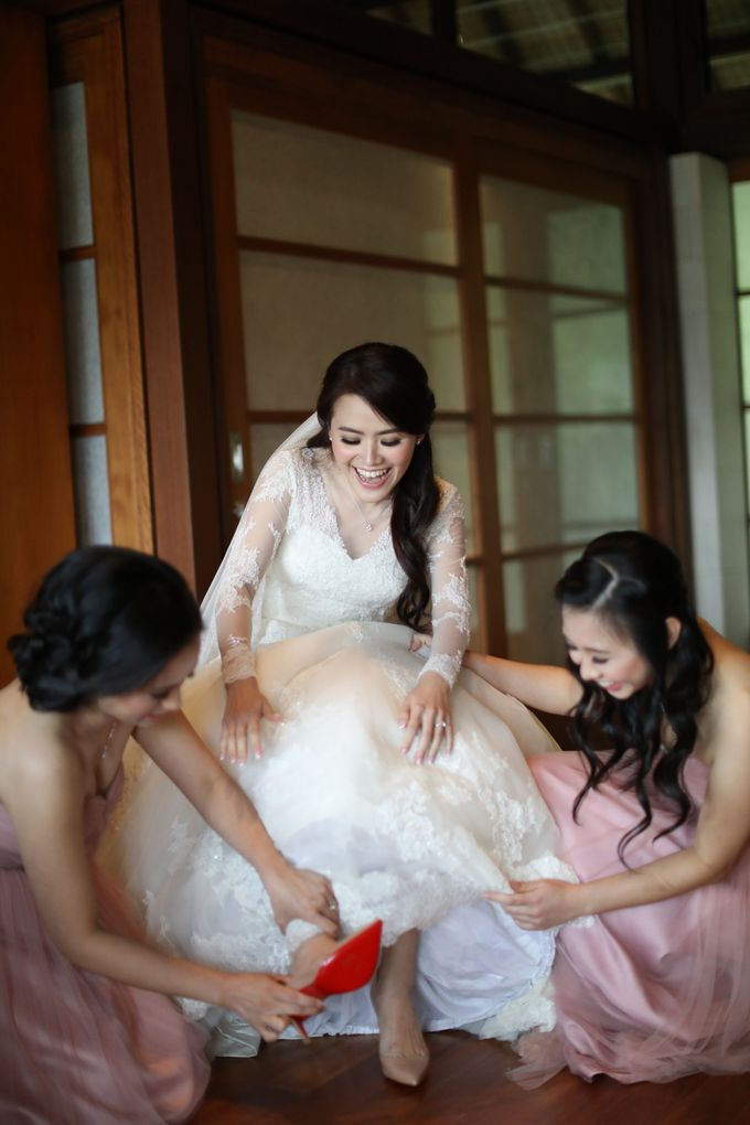The Wedding of Michael and Yunita by Tirtha Bali - 004