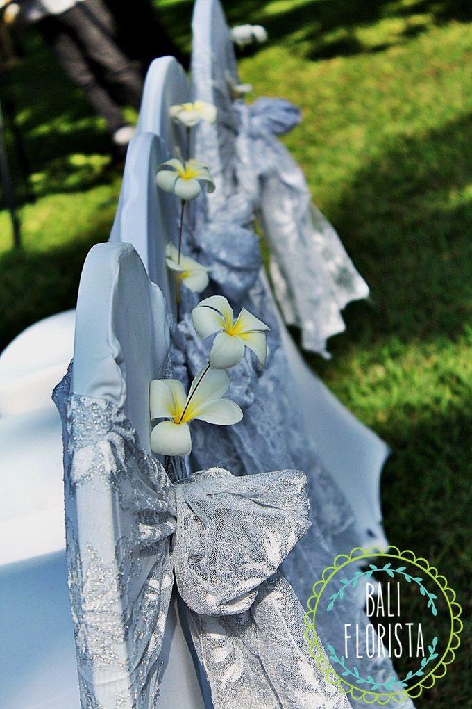 Clean White by Bali Florista - 014