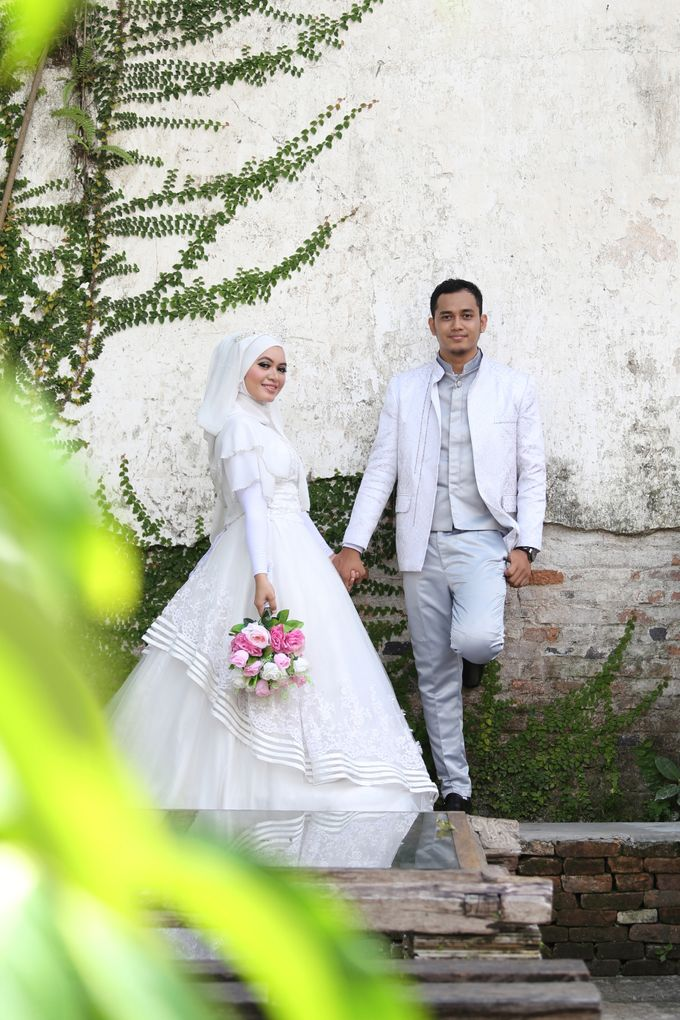 Prewedding by ADEO Production - 008