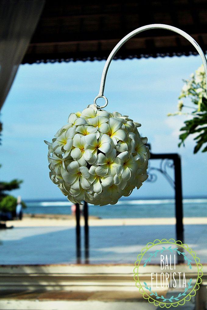 Clean White by Bali Florista - 015
