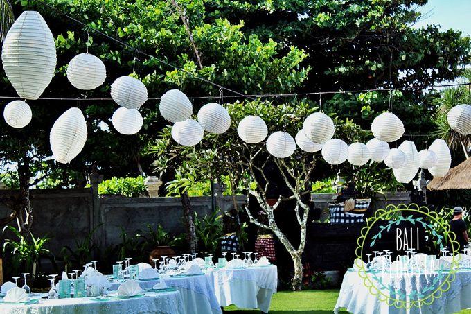Clean White by Bali Florista - 016