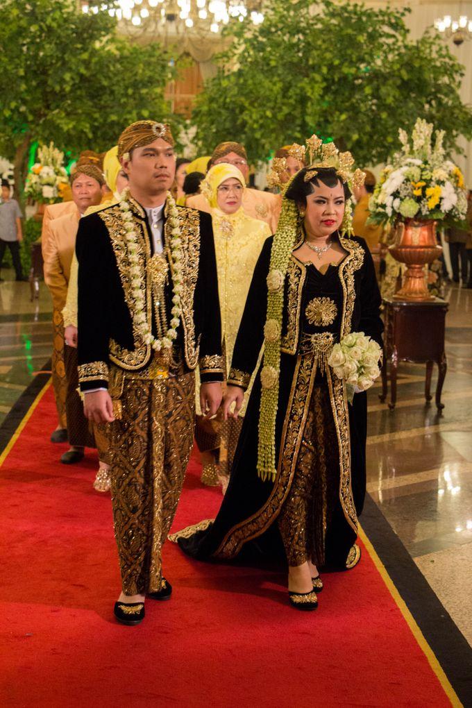 Wedding Of Mitya & Adjie by Mamie Hardo - 018