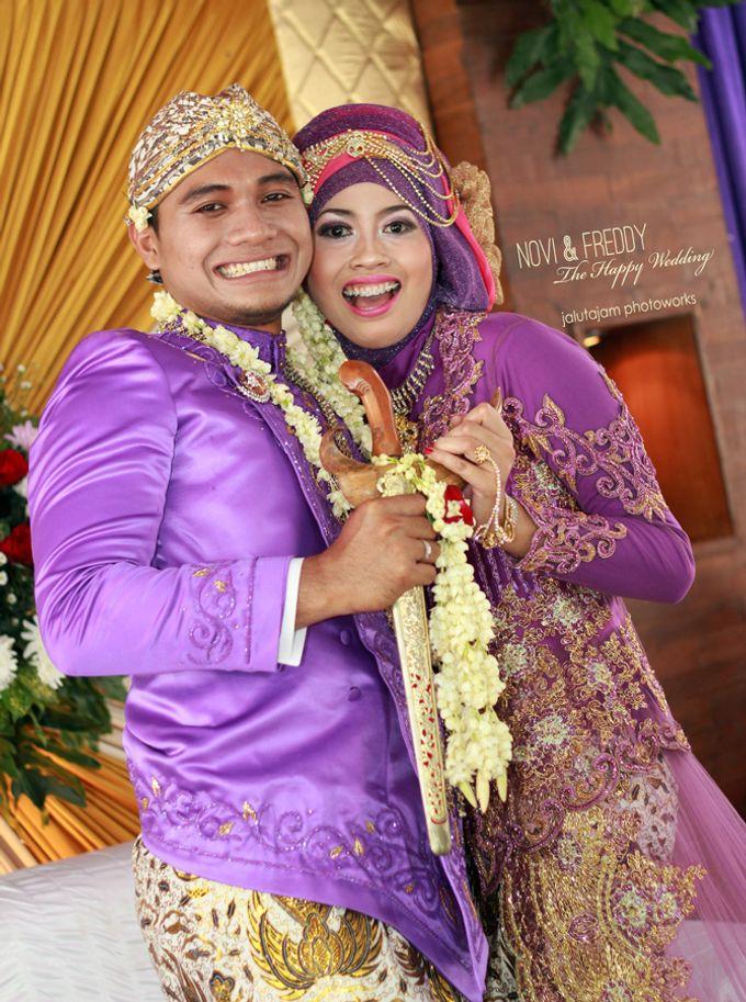 Pernikahan Adat Jawa by Jalutajam Photoworks - 033