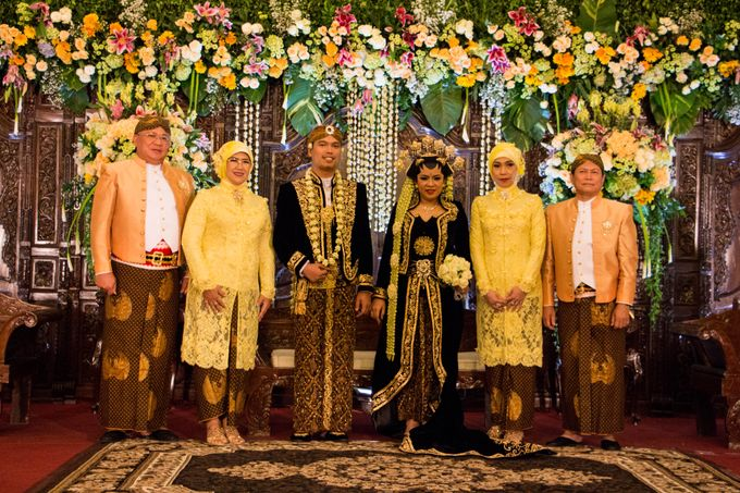 Wedding Of Mitya & Adjie by Mamie Hardo - 019