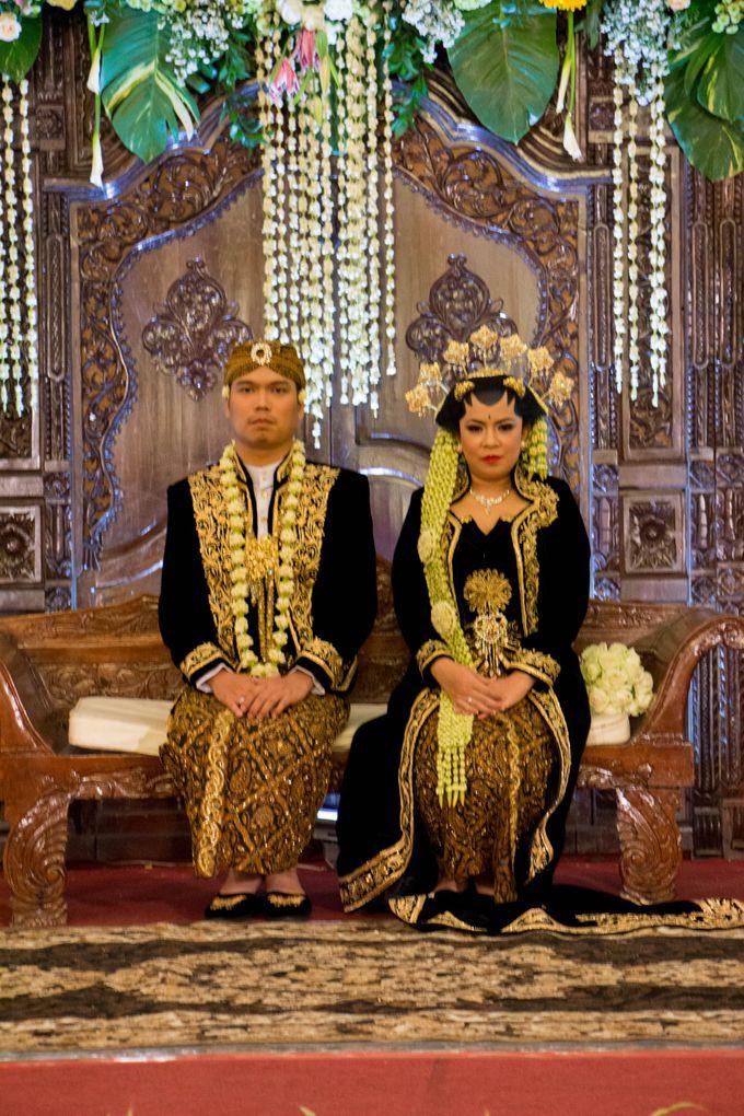 Wedding Of Mitya & Adjie by Mamie Hardo - 020