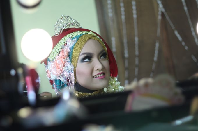 moslem wedding by yuli rias pengantin - 008
