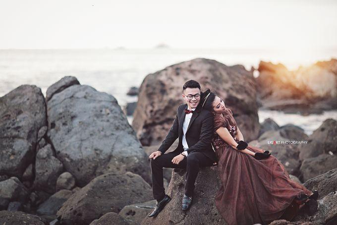 prewedding by LigArt Photography - 011