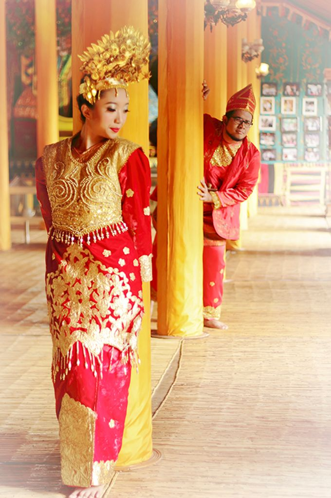Pre-Wedding Usi & Mimon by LUDIS.photoworks - 003