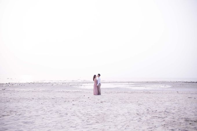 Awe and Cecel Engagement Session by Capturing Smiles Photography - 041