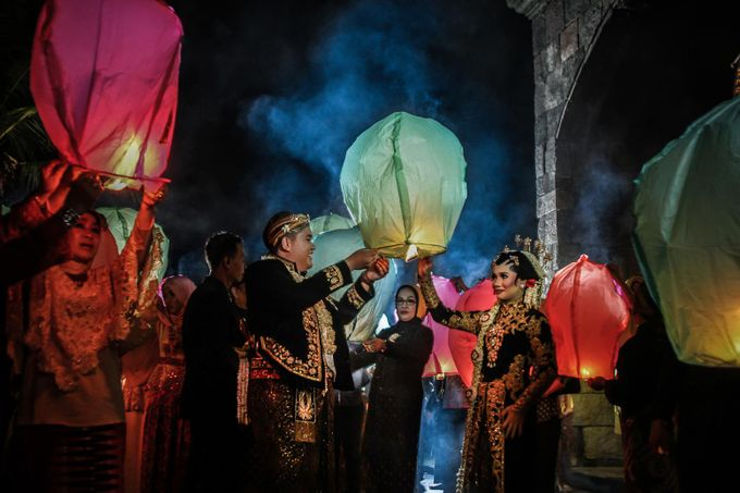 Traditional Wedding at Plataran Heritage Borobudur Hotel and Spa by Plataran Indonesia - 005