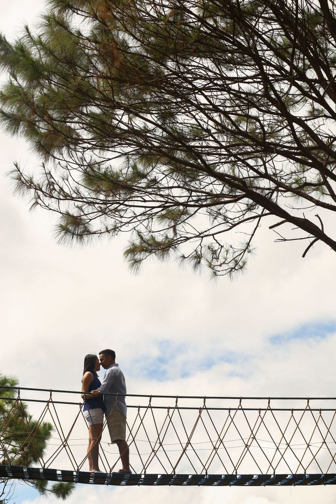 Brian and Tricia Pre Wedding by Verve Films - 013