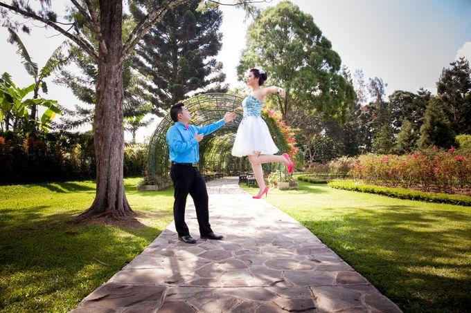prewedding time by Xin-Ai Bride - 021