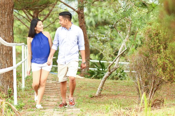 Brian and Tricia Pre Wedding by Verve Films - 014