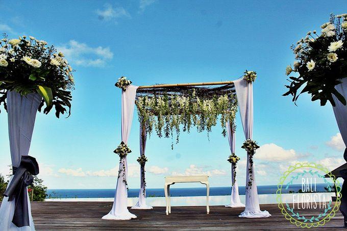 Simply Simple by Bali Florista - 001