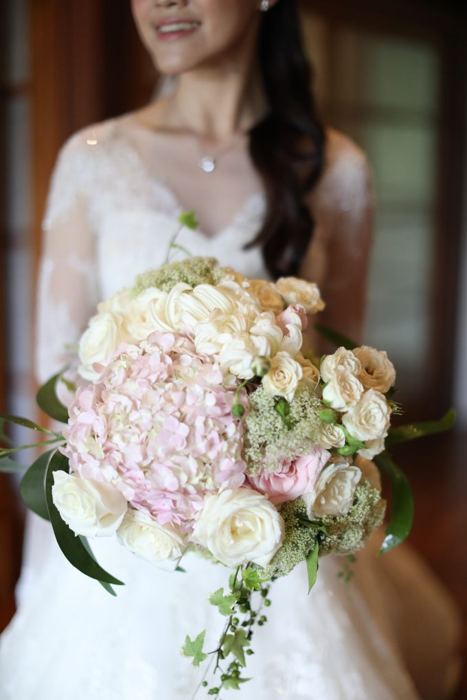 The Wedding of Michael and Yunita by Tirtha Bali - 005