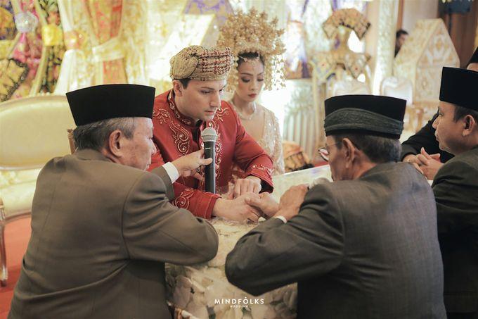 Pernikahan Adat Minang by DES ISKANDAR - 003