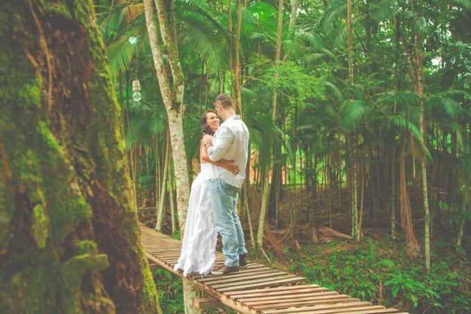 Joyce & Junior - Pre Wedding by Johnny Roedel Photographer - 016