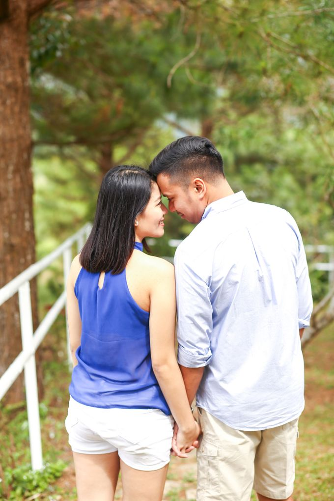 Brian and Tricia Pre Wedding by Verve Films - 015