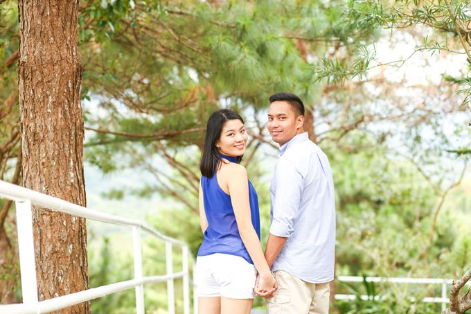 Brian and Tricia Pre Wedding by Verve Films - 016