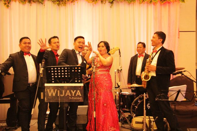 The Wedding of Andry & Jessica by Yosua MC - 008